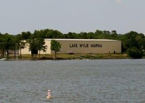 Lake Wylie marina