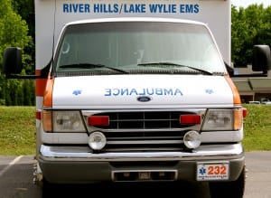 Riverhills EMS