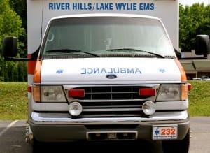 Riverhills EMS