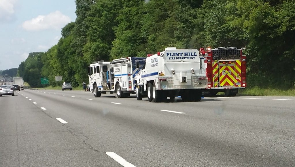 fort mill auto accident