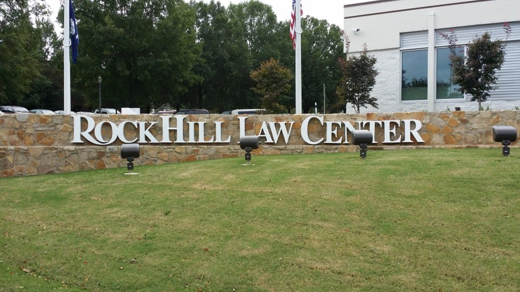 rock hill dui