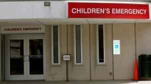 Children Emergency Room