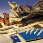 Blog-Drug Charges
