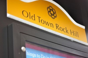 rock hill-old town