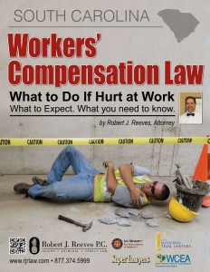 SC Workers' Comp Info