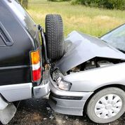 joe-sedan and SUV accident