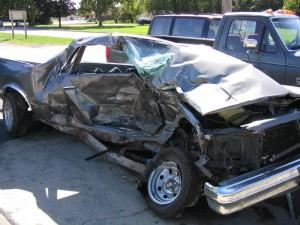 SC Car Accident