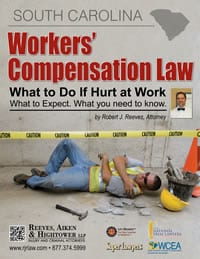 SC Workers Comp Attorney