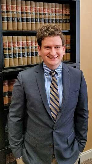 family law attorney cody j burgin